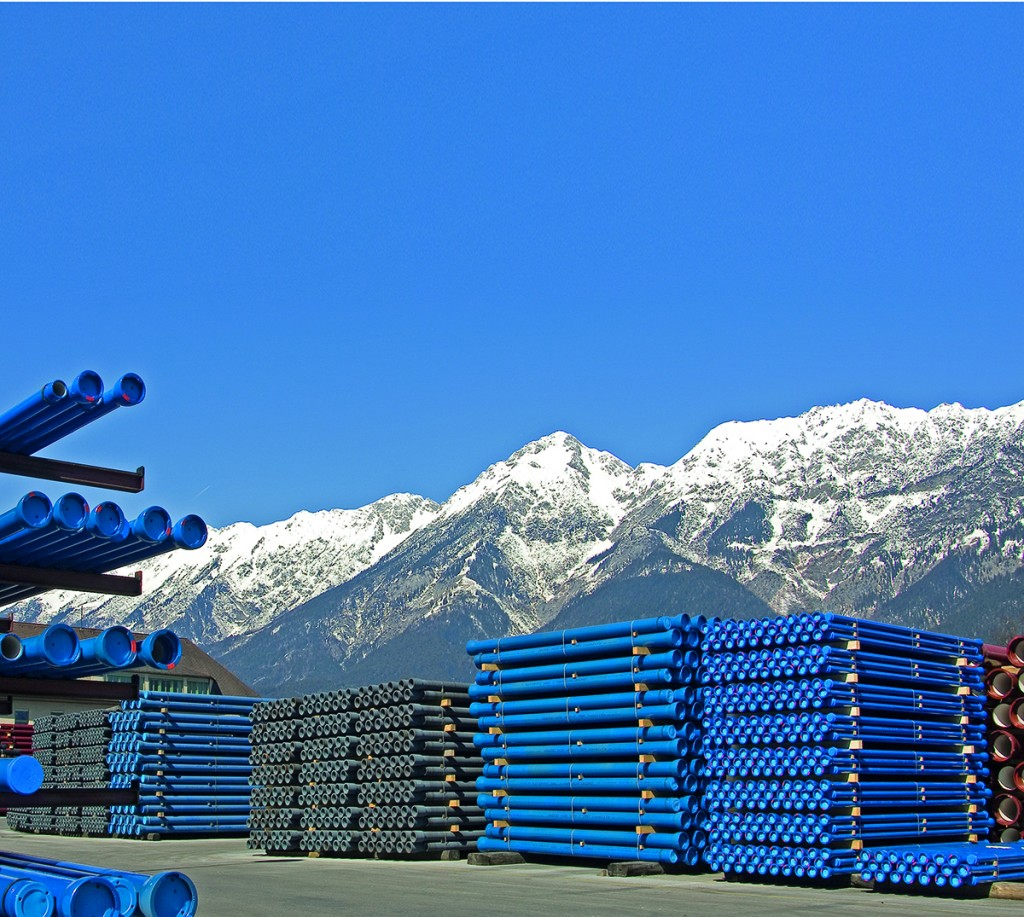 PNP Supply LLC Named Official Distributor of VRS®-T Ductile Iron Pipe Systems in North America